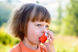 Father's Obesity in Puberty May Up Asthma Risk for Offspring