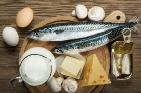5 Natural Sources Of Omega-3 Fatty Acids That Are Easy To Source Each Day