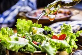 Healthy Salad Tips That Aren't Boring
