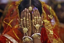 'Indian Women Don't Want to Move Out of City Post Marriage'