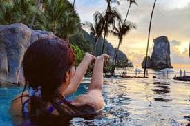 These Photos Of Shreya Ghoshal Will Inspire You To Travel And Explore Krabi
