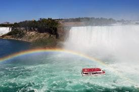 Toronto, Niagara Falls and Downtown, Things You Can't miss