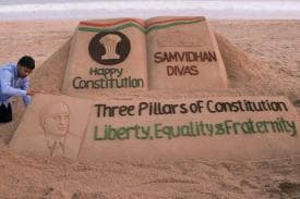 25 Remarkable Sand Sculptures by Sand Artist Sudarshan Pattnaik