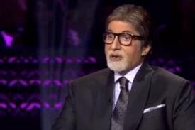 Save Farmers and Pay Off Their Loans, Urges Amitabh Bachchan