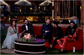 Bigg Boss 12 Finale: Salman Khan to Perform With Sreesanth, Dipika, Karanvir, Romil and Deepak