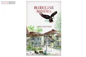 'Bloodline Bandra' is an entire culture that disappeared somewhere