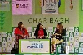 Jaipur Literature Festival 2015: Youngest winner of Man Booker prize Eleanor Catton's advice to writers - read children's books