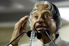 Jaipur Literature Festival 2015: Former President APJ Abdul Kalam draws the largest crowd; shares life story, fitness tips, email address with fans