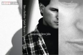 Read: Extended excerpts from 'Becoming Steve Jobs: The Evolution of a Reckless Upstart into a Visionary Leader'