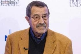 Guenter Grass, author of 'The Tin Drum', dies at 87