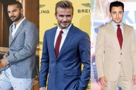 Happy Father's Day: Presenting the most stylish celebrity dads