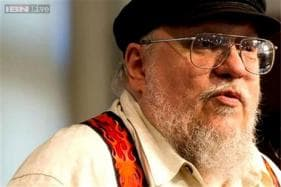 'Game of Thrones' creator George RR Martin has issues with Marvel's movie villains