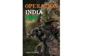Book review: 'Operation India One' a compelling read for thriller lovers