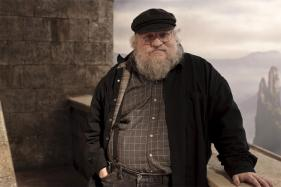 George RR Martin's new book to release after 'Game of Thrones' Season 6 premiere