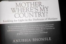 Mother where's my country?  A must read for rest of India