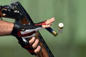 India Top Medals Tally in Historic ISSF World Cup Outing