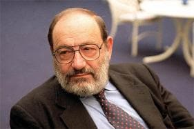 'The Name of the Rose' author Umberto Eco passes away at 84