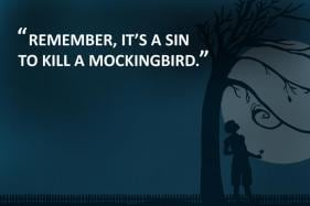 RIP Harper Lee: 12 popular quotes from her classic novel 'To Kill A Mockingbird'