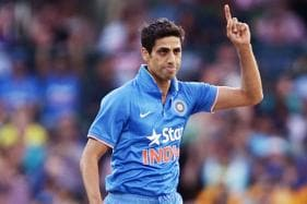 Bumrah Looking Forward to Nehra's Return to T20I Squad