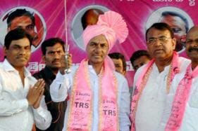 KCR Accused of Hypocrisy After Missing Yet Another Show of Oppn Unity