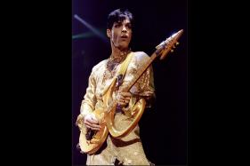 Custom-made Yellow Prince Guitar Auctioned Off For $2,25,000
