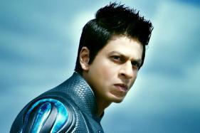 Shah Rukh Khan and Anubhav Sinha to Make Ra.One Sequel? Director Clears the Air