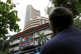 Sensex, Nifty Drop to Lowest Close Since October Amid Global Sell Off as Trade War Escalates