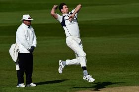Steven Finn Remains in England Squad for Fourth Test Against SA