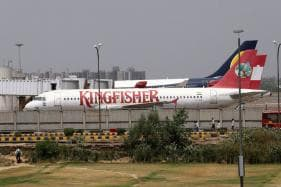 Kingfisher Airlines Among 18 Firms to be Delisted from NSE