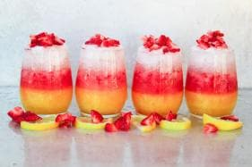 Coconut Water, Lemonade, Lassi: Beat the Heat with Right Thirst Quenchers