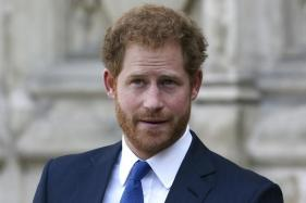 Prince Harry Promises to Listen as He Starts New Commonwealth Job