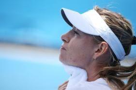 Wimbledon: Sharapova and Kvitova Crash Out; Nadal and Djokovic Through