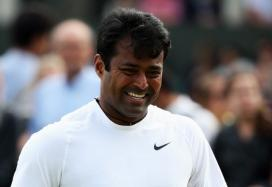 World Record Beckons Leander Paes in Davis Cup Tie Against China