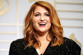 Grammy Winner Meghan Trainor Still Doesn't Feel Famous