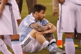 Lionel Messi Begins Road to Russia as Argentina Chase World Cup Glory