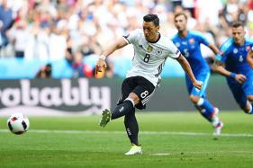 'I'm German When I Win, Immigrant When I Lose': Ozil Quits Germany Football Team