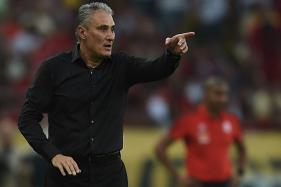 FIFA World Cup 2018: Brazil's Tite to Face Should-I-Stay-or-Should-I-go Decision