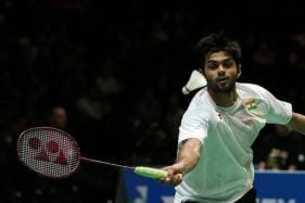 New Zealand Open: Sai Praneeth Goes Down Fighting in Semifinals