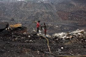 Coal India Awaits CCEA Clearance to Start Extraction of Coal Bed Methane