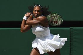 Wimbledon: Serena Williams Surges Into Third Round