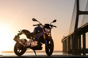 2018 BMW G 310 R, G 310 GS Bookings Open in India