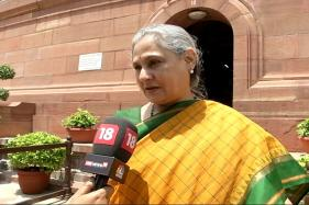 Jaya Bachchan Files Nomination as Samajwadi Party Nominee for Rajya Sabha Polls