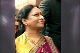 Saradha Case: ED Summons Nalini Chidambaram Again