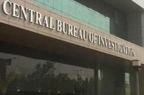 CBI Files Charge Sheet Against GST Commissioner in Corruption Case