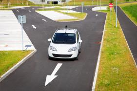 Automakers Put Pedal to the Metal on Electric Vehicles
