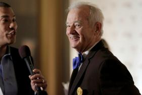 Bill Murray Opens New Caddyshack-themed Restaurant With His Brothers