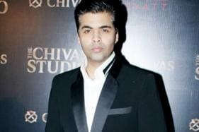 Karan Johar Says He Uses To Be Called A 'Pansy' In School