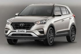 New 2018 Hyundai Creta Facelift Bookings Open at Rs 25,000, to Get Design Upgrades