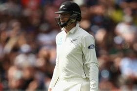 Black Caps Put Martin Guptill on Standby for England Test