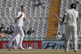 Stokes Flattered by Flintoff Comparisons; Wants To Create Own Niche